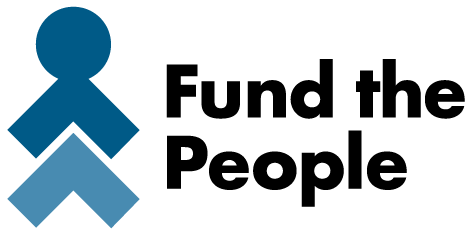 Fund the People - Logo
