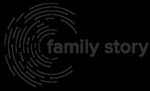 Family Story - Logo
