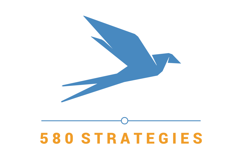 580 Strategies - Logo